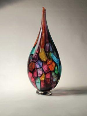 Ciccotti Vase