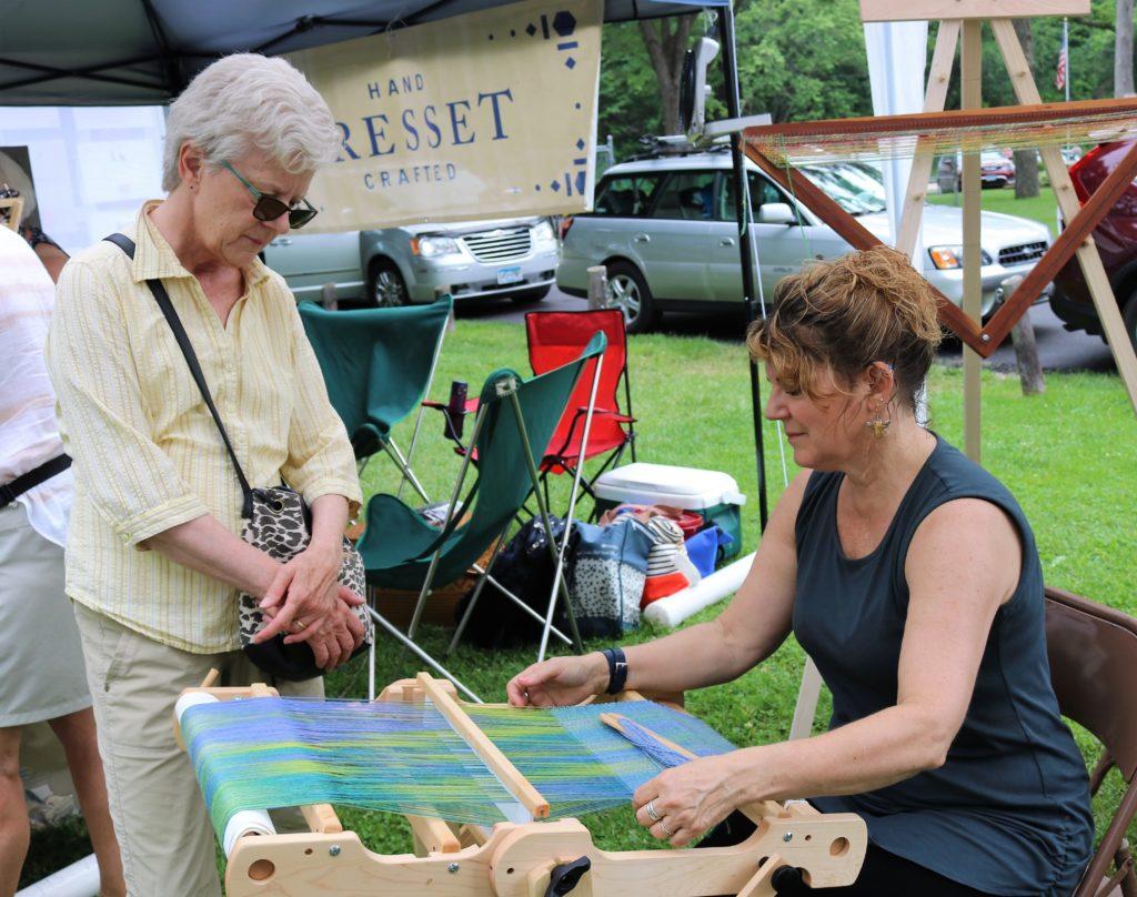 Art in the Park – Lanesboro Arts