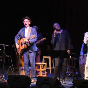 American Roots Revue